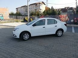 Dacia Logan New Model