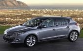 Renault Megane Olympic New Model