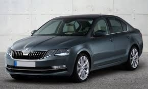 Skoda Octavia New Model Automat Diesel